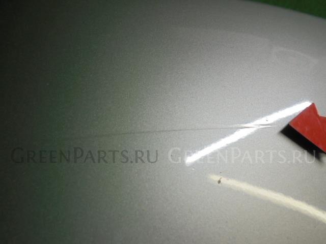 Бампер на Toyota Wish ZNE10G 1ZZ-FE