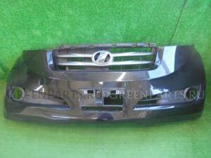 Бампер на Toyota Bb QNC20 K3-VE