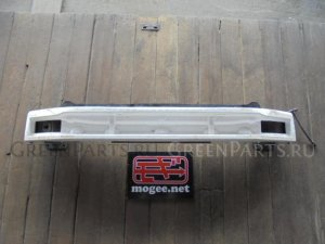 Жесткость бампера на Subaru Impreza GP7 FB20A