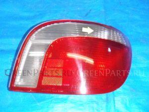 Стоп на Toyota Vitz SCP10 1SZ-FE 53-08701