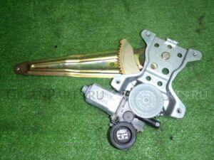 Стеклоподъемный механизм на Toyota Corolla Runx NZE121 1NZ-FE