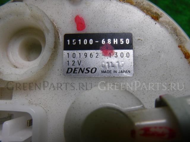 Бензонасос на Mazda Scrum DG64W K6AT