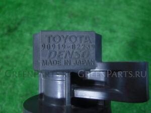 Катушка зажигания на Toyota Passo KGC15 1KR-FE