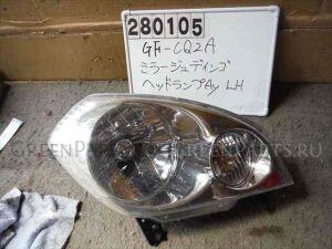 Фара на MMC;MITSUBISHI Mirage Dingo CQ2A 4G15 P0270