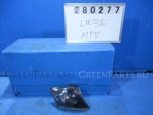 Поворотник к фаре на Mazda Mpv LW3W L3 P2015