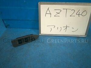 Блок упр-я стеклоподъемниками на Toyota Allion AZT240 1AZ-FSE