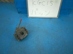 Суппорт на Toyota Passo KGC15 1KR-FE