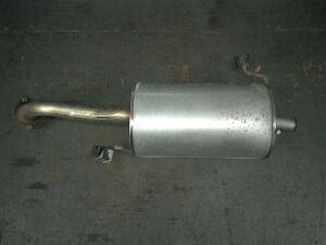 Глушитель на Mazda Familia BJ5W ZL-DE