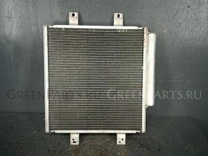 Радиатор кондиционера на Toyota Passo KGC35 1KR-FE