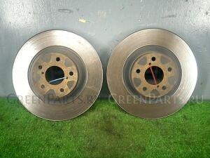 Тормозной диск на Subaru Legacy BP5 EJ204
