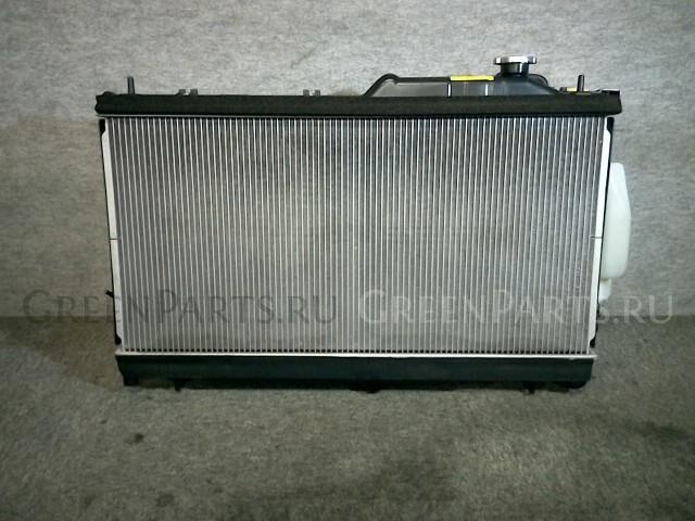 Радиатор двигателя на Subaru Exiga Crossover 7 YAM FB25ASYHSA