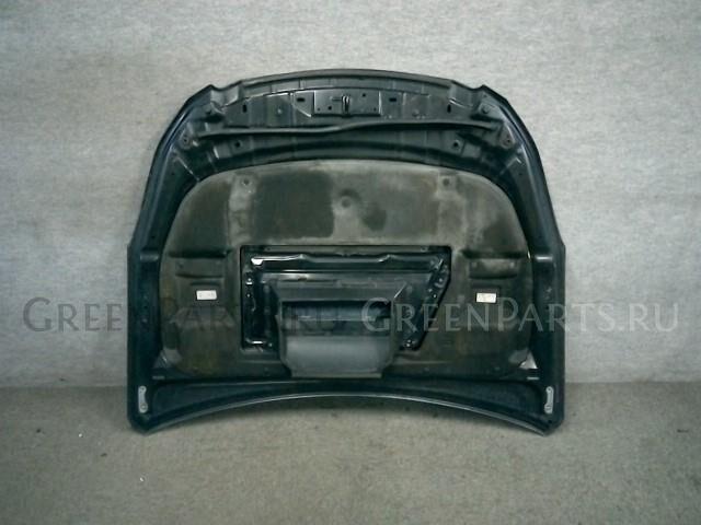 Капот на Subaru Legacy BM9 EJ255