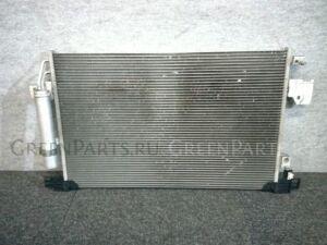 Радиатор кондиционера на MMC;MITSUBISHI Delica D5 CV2W 4J11