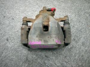 Суппорт на Toyota Camry ACV45 2AZ-FE