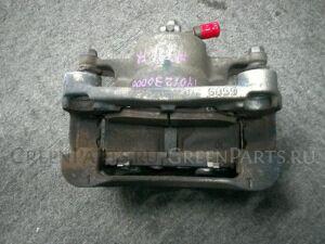 Суппорт на Nissan X-Trail NT31 MR20DE