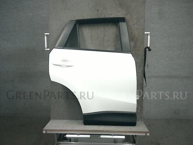 Дверь боковая на Mazda Cx-5 KEEFW PE-VPS