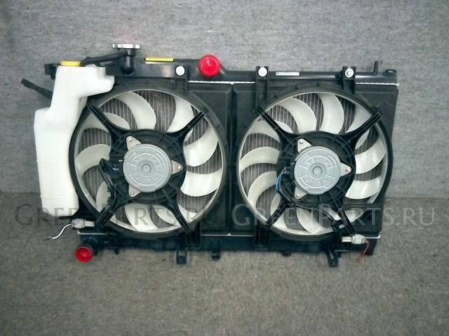 Радиатор двигателя на Subaru Forester SJG FA20ESZHYA