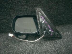 Зеркало двери боковой на Toyota Corolla Rumion ZRE152N 2ZR-FAE