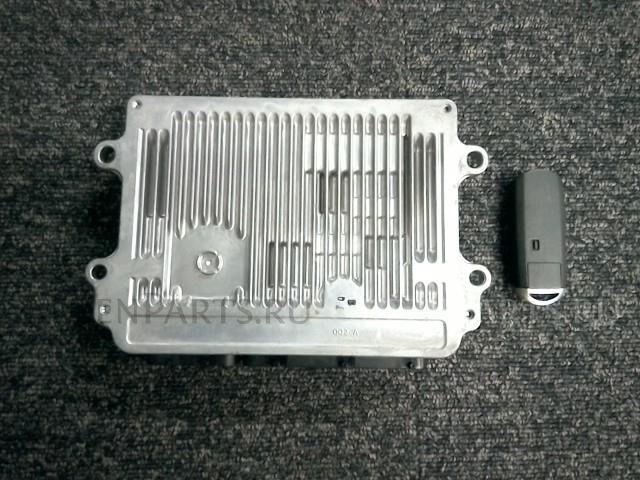Блок efi на Mazda Cx-5 KE2AW SH-VPTS