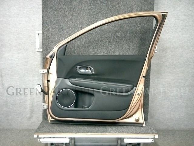 Дверь боковая на Honda VEZEL RU3 LEB-H1