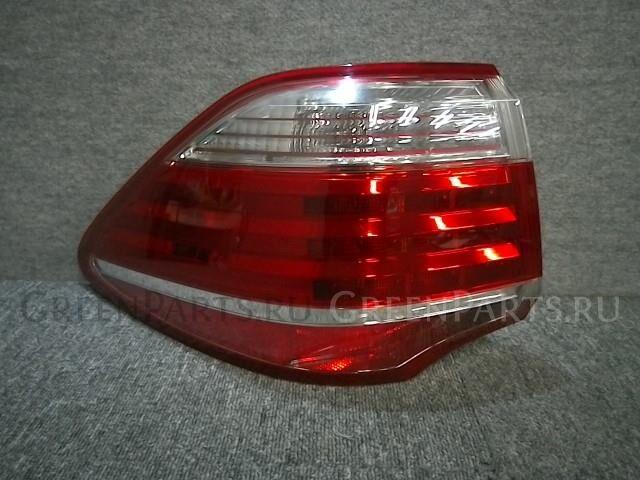 Стоп на Toyota Crown GRS202 3GR-FSE 30-370