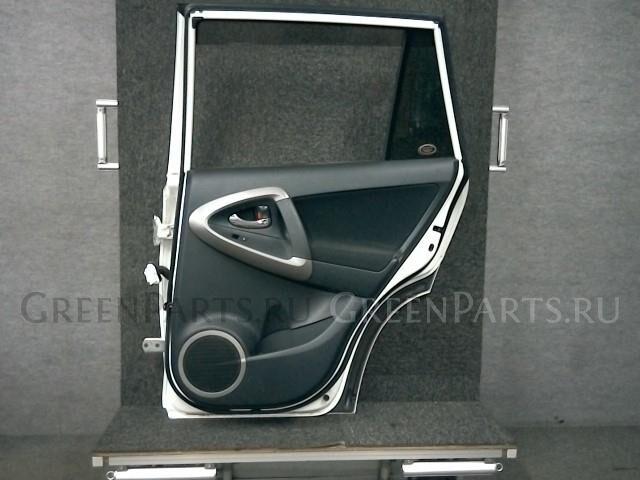 Дверь боковая на Toyota RAV-4 ACA31W 2AZ-FE