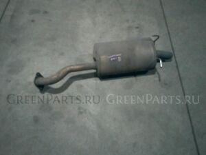 Глушитель на Honda CR-V RM1 R20A-040