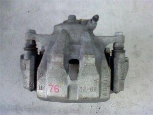Суппорт на Toyota Corolla Axio NZE144 1NZFE