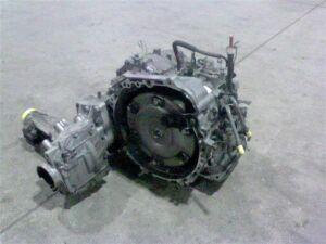 Кпп автоматическая на Toyota Camry ACV35 2AZFE