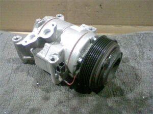 Компрессор кондиционера на Mazda Cx-5 KE2AW SHVPTS