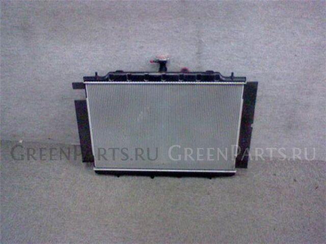 Радиатор двигателя на Nissan Serena C26 MR20DD