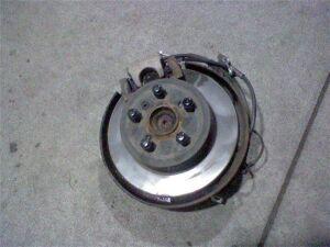 Ступица на Toyota Camry ACV40 2AZFE