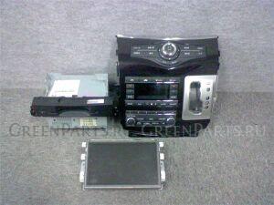 Автомагнитофон на Nissan Elgrand PNE52 VQ35DE