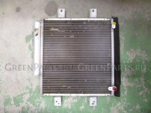 Радиатор кондиционера на Toyota Passo KGC10 1KR-FE