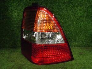 Стоп на Honda Odyssey RA7 F23A P0711