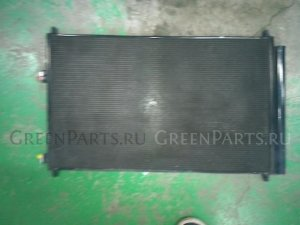 Радиатор кондиционера на Toyota Estima ACR50W 2AZ-FE