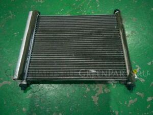 Радиатор кондиционера на Mazda Az-wagon MJ23S K6AT