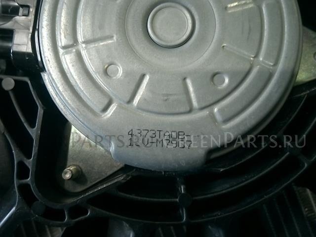 Радиатор двигателя на Nissan Serena GFC27 MR20DD