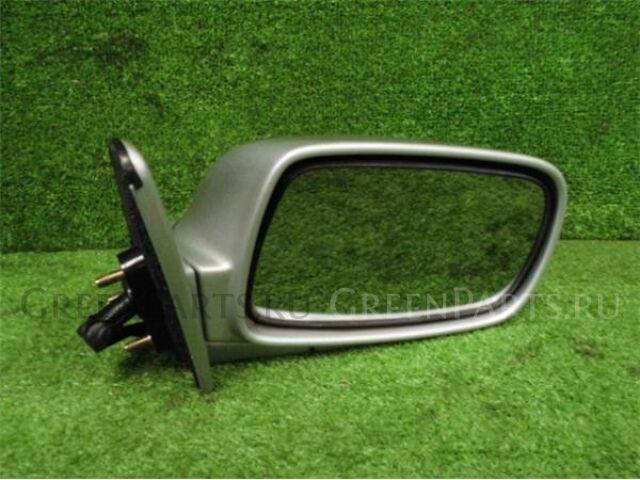 Зеркало двери боковой на Toyota Corolla AE110 5AFE