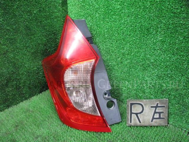 Стоп на Nissan Note NE12 HR12DE