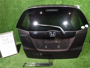 Дверь задняя на Honda Fit GE6 L13A-464