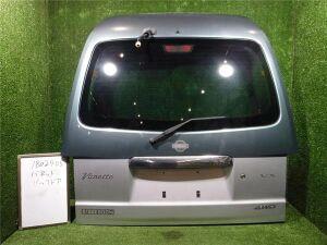 Дверь задняя на Nissan Vanette SK82MN F8