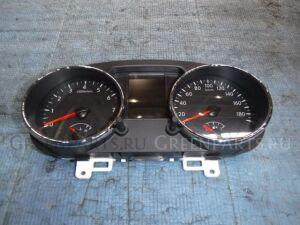 Спидометр на Nissan Dualis KNJ10 MR20DE