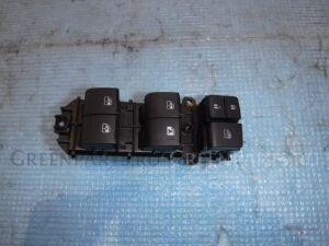 Блок упр-я стеклоподъемниками на Toyota Sienta NCP175G 1NZ-FE