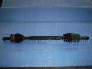 Привод на Subaru Legacy BL5 EJ20X