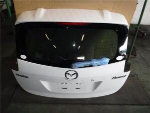 Дверь задняя на Mazda Premacy CREW LFDE