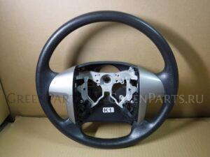 Руль на Toyota Voxy ZRR75G 3ZR-FE