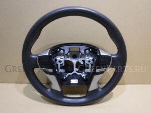 Руль на Toyota Mark X GRX135 4GR-FSE