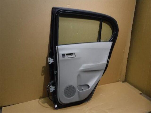 Дверь боковая на Subaru PLEO PLUS LA310F KFVE