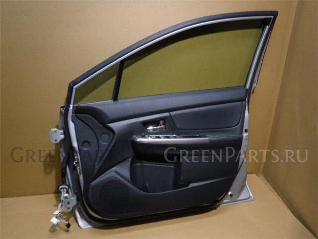 Дверь боковая на Subaru Impreza GJ7 FB20ASZH5
